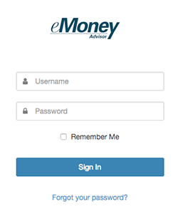 Wealth Management Thumbnail Login