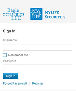 NYLife Securities Thumbnail Login